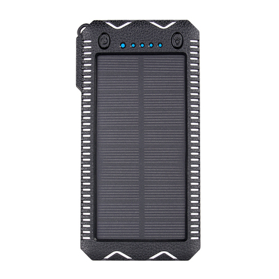12000mAh Solar power bank