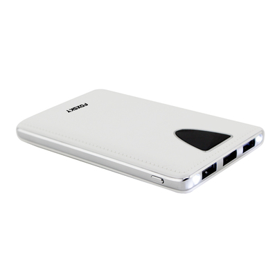 FOXSKY Built-in cable slim 8000 mAh power bank